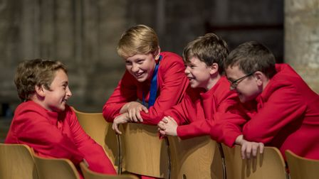Ely Cathedral is inviting local school children to find their singing voice at an event on Saturday