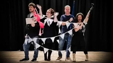 A new performing arts group is set to bring drama and dance events to the heart of the Fens. Picture