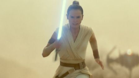 Full of epic lightsaber battles and eye-popping cinematography, The Rise of the Skywalker is a thril
