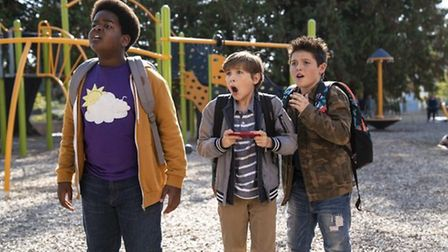 Good Boys is an outrageously funny comedy that's full of laugh out loud moments