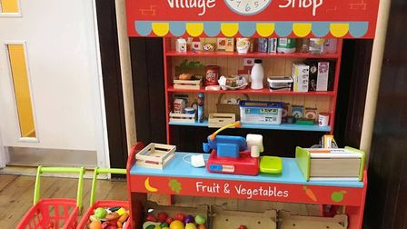 Doddington & Villages under 5's group are holding a baby, child and maternity sale to help fundraise