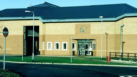 Prison watchdog slams mental health provision at HMP Whitemoor. Picture: ARCHANT