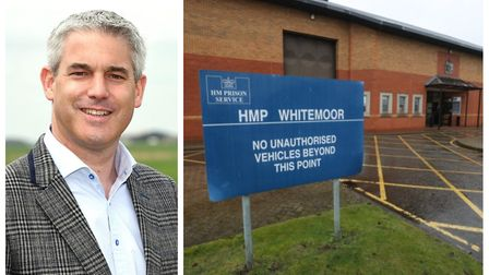 MP Steve Barclay has said a full review is being conducted following a serious assault on an officer
