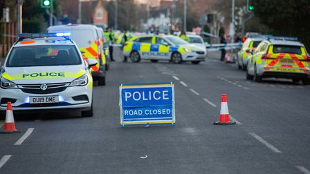 Three people have been arrested after a 25-year-old man was stabbed multiple times in Dogsthorpe, Pe