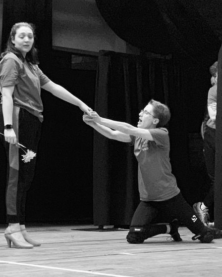 Soham-based Viva Youth Theatre will perform Shrek the Musical at The Maltings in Ely from March 3 to