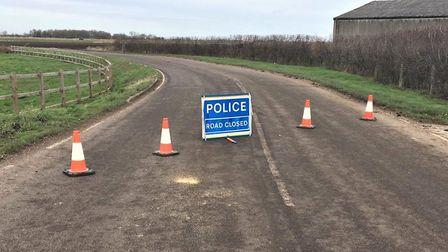 A nine-year-old boy remains in critical condition after a suspected drug-fuelled crash which saw a v