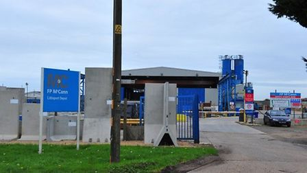 FP McCann at Littleport has used the potential of Brexit in their plea to the Government to support