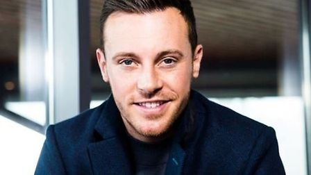 Nathan Carter to perform in Peterborough on February 7