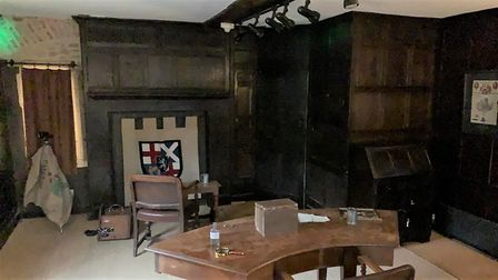 'The Curious Case of Curator Chadwick' escape room at Oliver Cromwell's House in Ely packs mystery,
