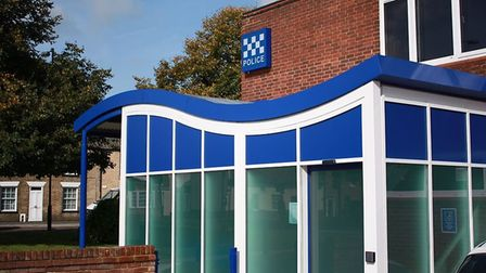 Police surgeries to be held at Ely Police Station. Picture: ARCHANT