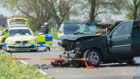 Cambridgeshire Police have refreshed their road safety campaign following the release of casualty fi