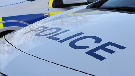 A Haddenham man is facing multiple charges including cannabis possession, assault and false imprison