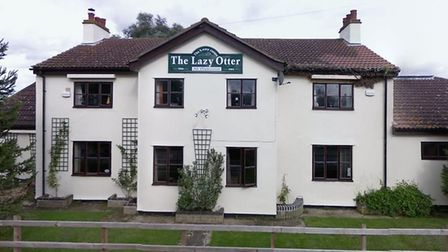 The Lazy Otter pub and restaurant in Stretham has closed its doors for good after the team served up