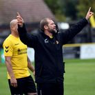 Brett Whaley has left March Town. Picture: IAN CARTER