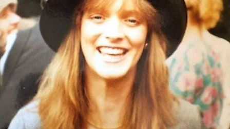 Debbie Williams from Doddington passed away last year after her breast cancer had returned for a sec