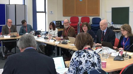 Members of the Cambridgeshire and Peterborough Combined Authority (CPCA), scrutiny committee have qu
