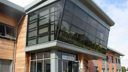 17 units are to let at the South Fens business centre, Chatteris, owned by Fenland Council.