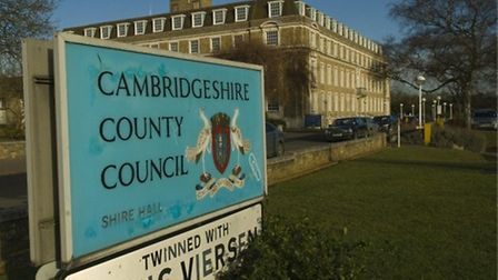 The Conservative administration at Cambridgeshire County Council is planning to increase the authori