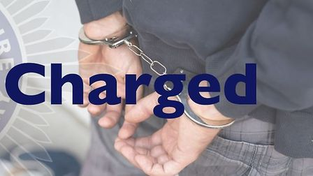 Two 13-year-old boys will appear at Huntingdon Youth Court on April 8 charged with a number of offen