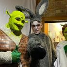 Viva Soham's production of Shrek the Musical is 'a wonderful family show' says reviewer Rosemary Wes