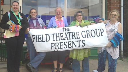 The Field Theatre Group will explore the meanings of 'women' in their upcoming workshops. Picture: T