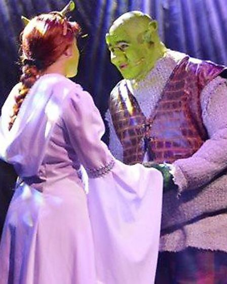 The Soham-based Viva Youth Theatre group are bringing the fairytale adventure of Shrek the Musical t