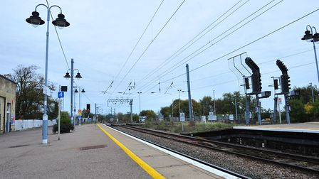 Ely rail station could be much busier throughout the day if extra trains stop there. But a new repor