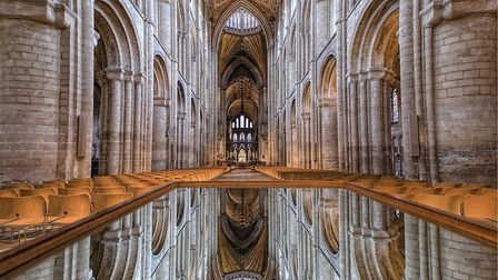 Photographers from Ely Photographic Club recorded an impressive second-placed finish at their latest