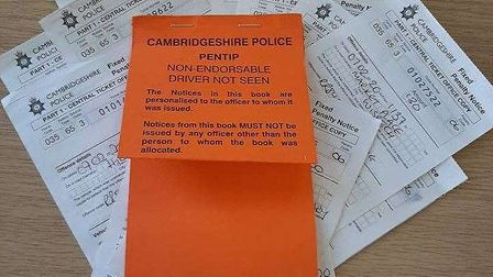 Illegal parking in Fenland could be tackled by PCSOs, say Fenland District Council. Here are parking