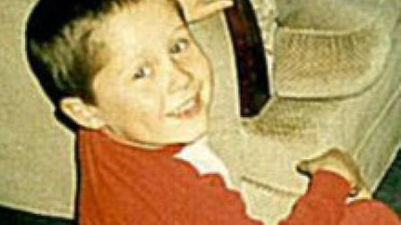 A man has been arrested and charged with the murder of schoolboy Rikki Neave. Picture: Archant/FILE