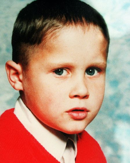 Undated handout file photo of six-year-old Rikki Neave. Picture: PA Wire
