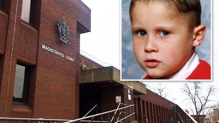 James Watson, 38, who is charged with the 1994 murder of schoolboy Rikki Neave, will appear at the O