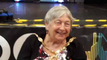Cllr Sue Austen has left the Liberal Democratic group of the council. Picture: SUPPLIEDand Cllr Paol