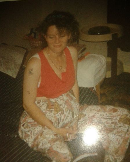 Ruth Neave. Picture: Cambs Times/ARCHANT