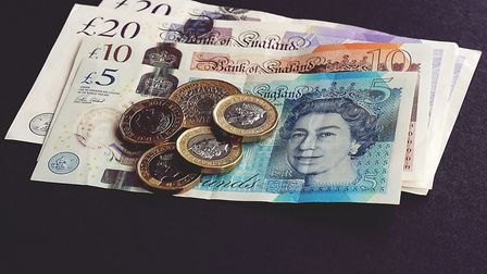 East Cambridgeshire District Council freezes council tax for the seventh year rumming. Picture: Pexe