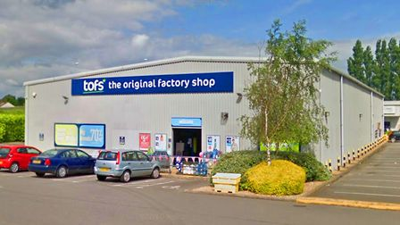 The Original Factory Shop will open its doors for one hour exclusively for elderly customers during