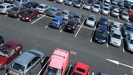 Car parking charges suspended at Hinchingbrooke Hospital in Huntingdon and Peterborough City Hospita