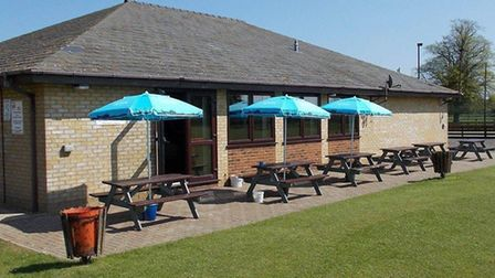 Parkfield Sports Club in Wimblington has been offering a food delivery service since closing its doo
