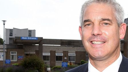 He fought to save them but now Steve Barclay MP says he accepts the reasons for the temporary closur