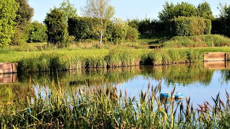 Head Fen has re-opened their fishing lakes to aid anyone struggling with mental health issues during