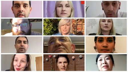 Councils create videos in up to 30 languages to help those from overseas in Cambridgeshire get to gr