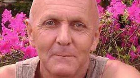 Gerry Linney from Sutton near Ely, who has died at the age of 69. Picture: FAMILY