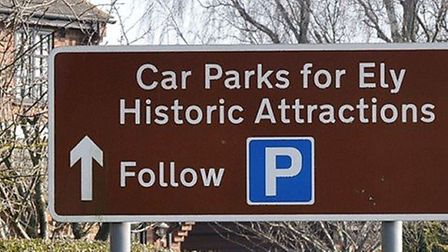 East Cambs Council has lifted parking restrictions in its free car parks in Ely in respone to the co