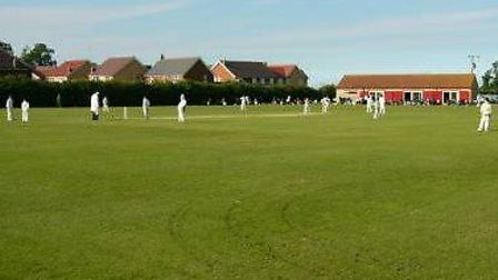 Chatteris Cricket Club will hope to get back to a normal day of play like this. Picture: SUPPLIED