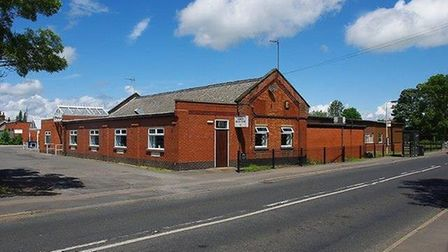 Braza Club, March, whose application for housing on its former bowling green is expected to be refus