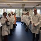 The Norwich scientists battling to help the world fight back against coronavirus. UEA has already ma
