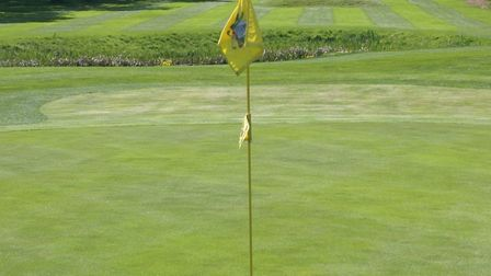 March Golf Club have been preparing for a potential return to action from keeping the course in fine