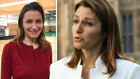 Here is how to join Lucy Frazer MP for a live coronavirus crisis interview tonight using Zoom or ove