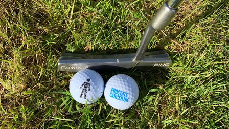 Prostate Cancer UK have launched the #StayPuttChallenge to raise funds during the coronavirus pandem