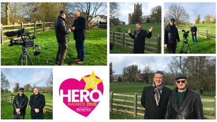 Nominations for the Ely Hero Awards 2020 have been extended by a further two weeks as the ceremony i